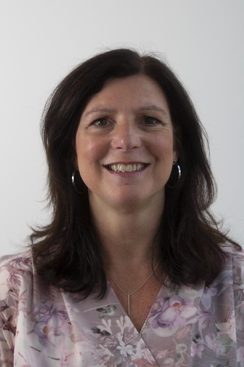 Nicolette Briaire