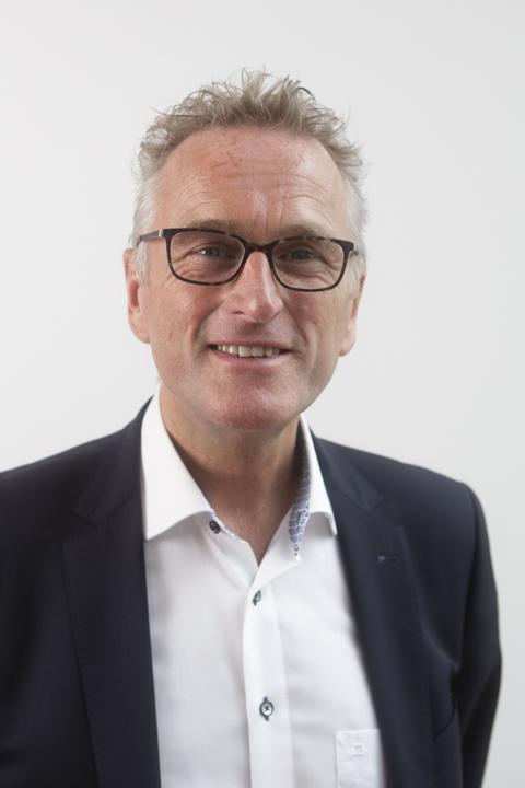 René Bakker